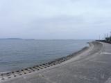 名鉄河和口駅 海2