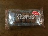 宮田製菓 ミヤタのヤングドーナツ チョコ味