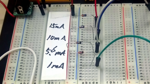 電流容量テスト-1