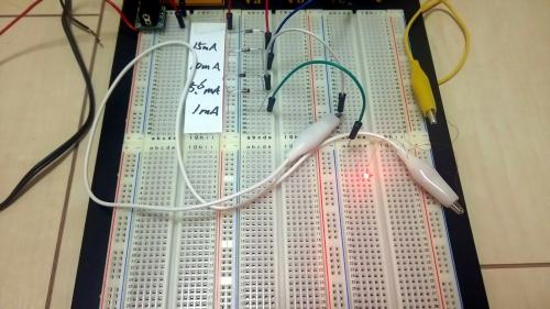 電流容量テスト-4