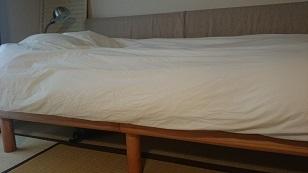 170527ベッド
