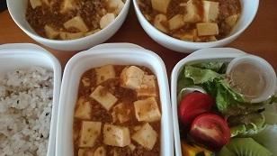170620マーボー豆腐