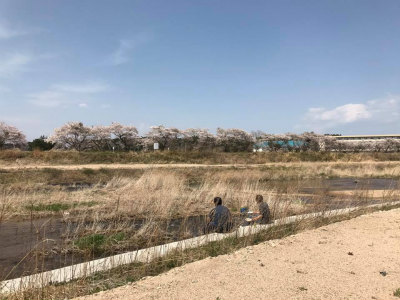 2017.4.16 TOKUさん・もりけん・まさきちさん 浪江 5
