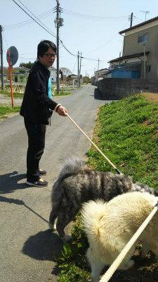 2017.4.29 もりけんチーム@浪江町 5