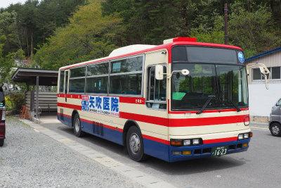 2017.5.9 葛尾村 ぽこ&まちさん 5