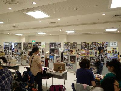 2017.5.28 ハウスクエア横浜イベント 2