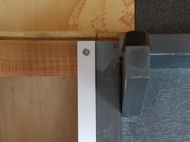 アルミ板装着0611