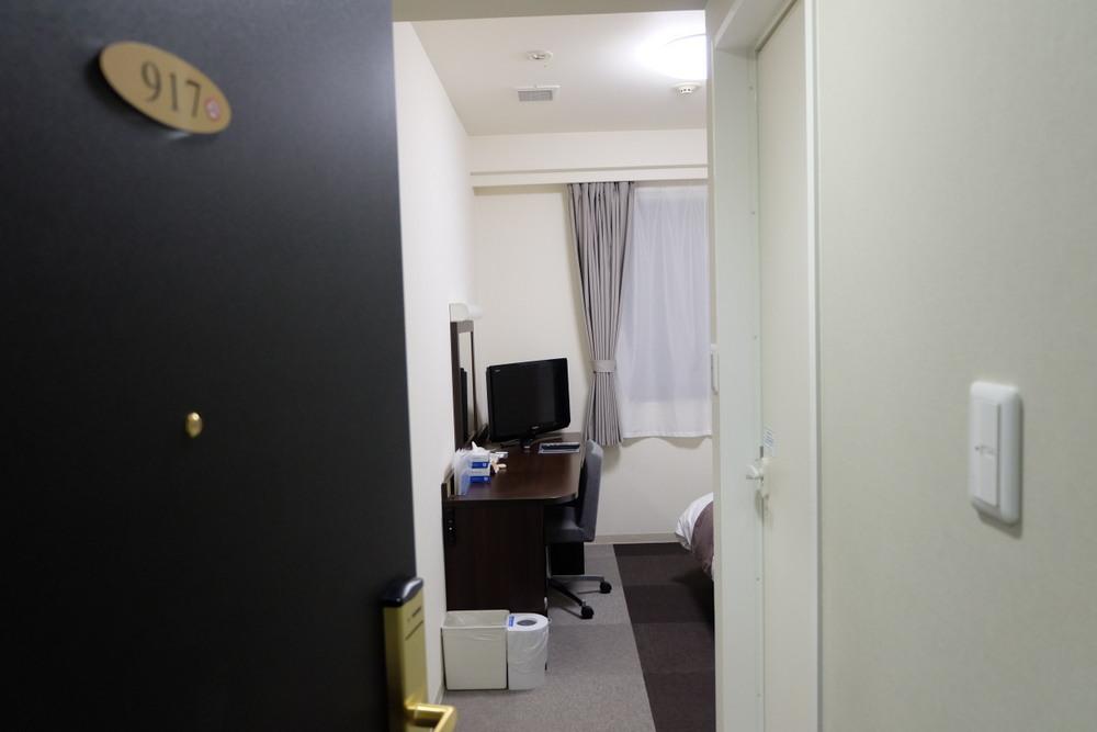 コンフォートホテル秋田04