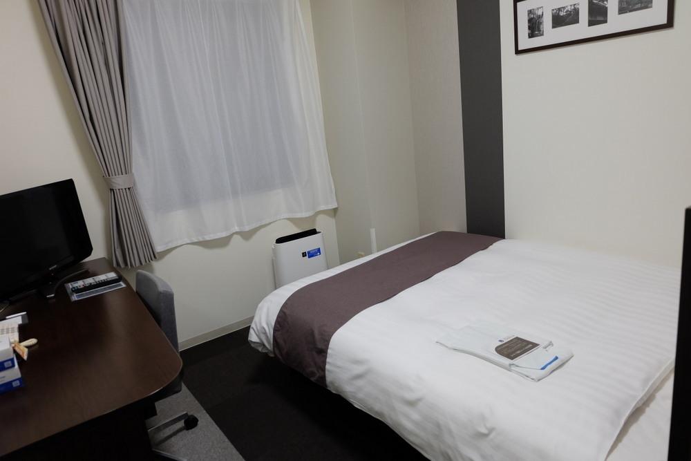 コンフォートホテル秋田06