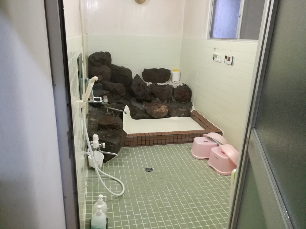 白鳥荘10風呂