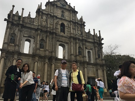 4232017 Macau聖ポール天主堂S3