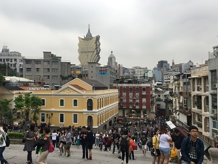 4232017 Macau聖ポール天主堂S5