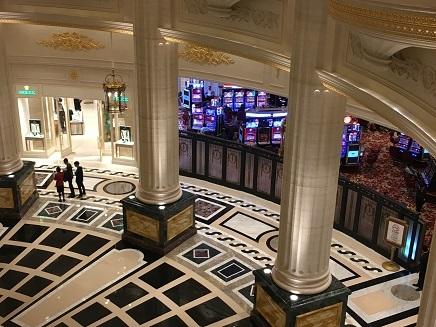 4232017 Macau ParisianHotelMall S11