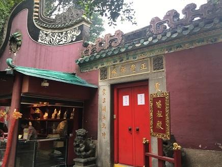 4232017 macau 寺院S3