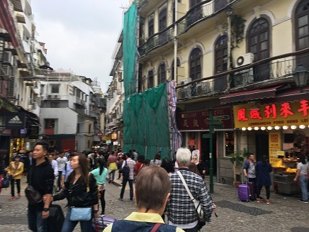 4232017 Macau市街S6