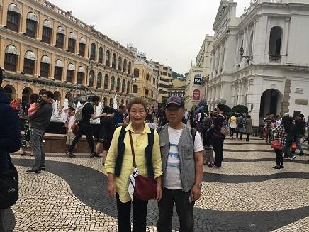 4232017 Macau市街セナド広場S11