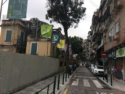 4232017 Macau市街S1