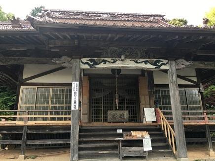 5032017 福成寺本堂S4