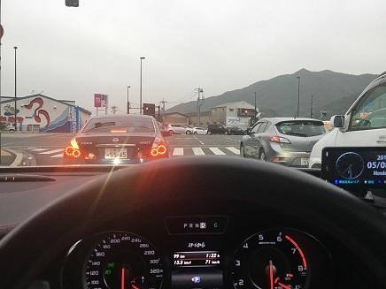 5082017 福山➡呉S3