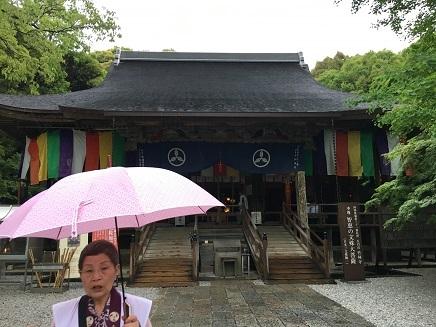 5092017 竹林寺本堂S4