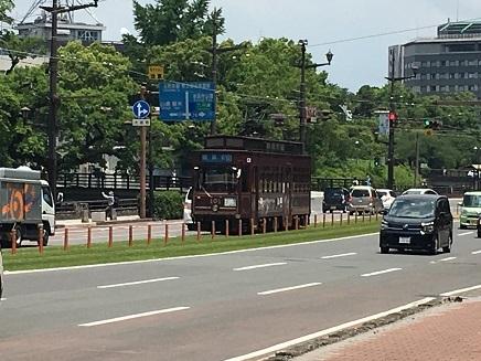 5172017 熊本市内へS3