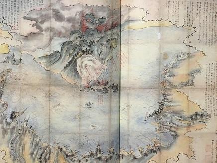 5172017 熊本城美術館1792年島原津波S7