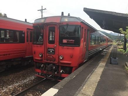 5162017 豊後森➡熊本S3