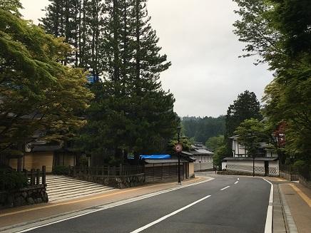 5232017 薬師寺高野山ツアー宿坊S4