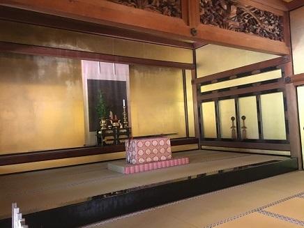 5232017 薬師寺高野山ツアー壇上伽藍S1