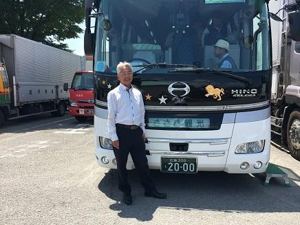 5242017 薬師寺高野山ツアー小野ドライバーS1
