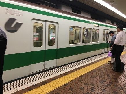 5292017 神戸出張神戸地下鉄S3