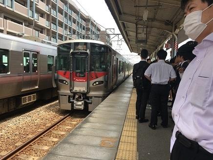 6062017 呉➡熊本S1