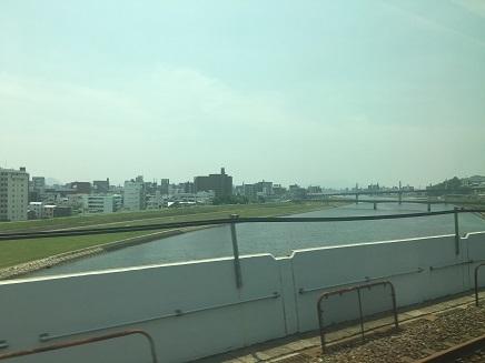 6102017 広島到着S