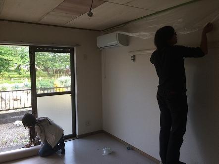 天井をクロス化するためには003 201706147