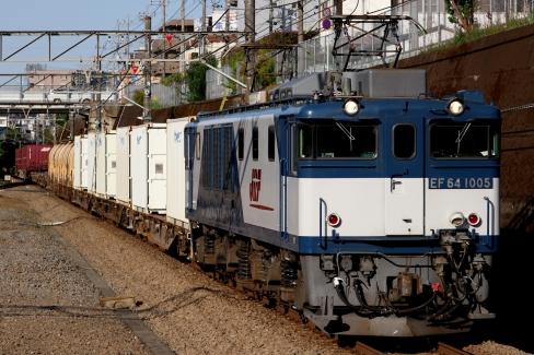 EF64 1005