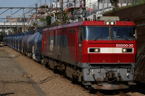 EH500-30