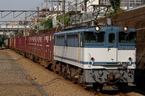 EF65 2093
