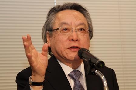 160509_小林節氏代表-政治団体設立記者会見