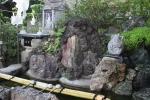 川越熊野神社(銭洗弁財天1)