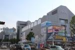 西武本川越駅1