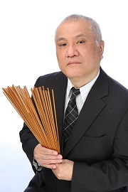 プロフィール画像 北斗柄先生
