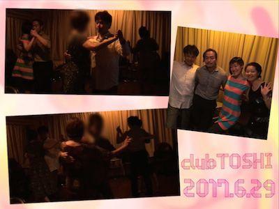 2017_6_29 clubTOSHI