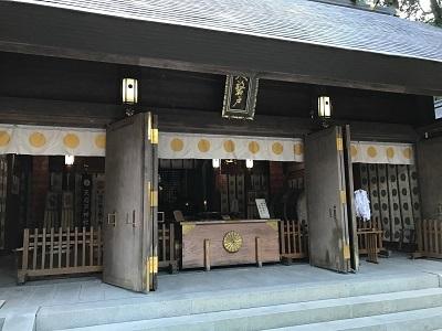 天岩戸神社1