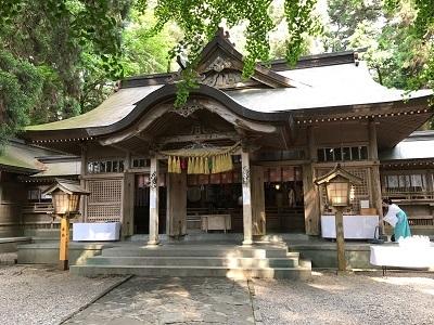 高千穂神社2H29 6 1