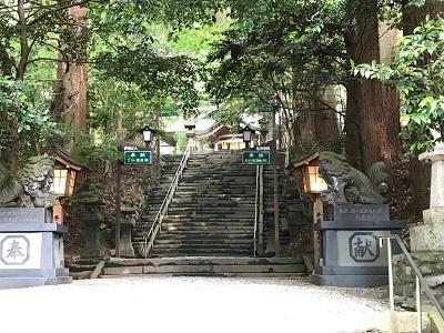 高千穂神社H29 6 1