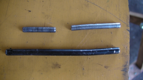 ガンダルフの杖
