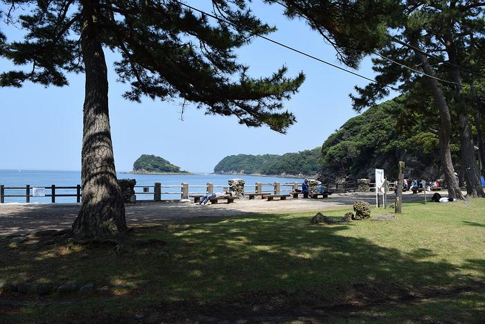 友ヶ島200
