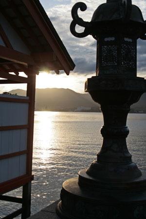 厳島神社 5
