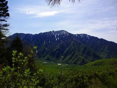 焼岳 (84)