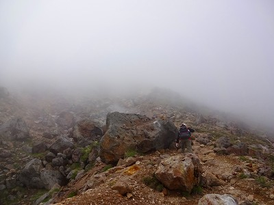 焼岳 (140)